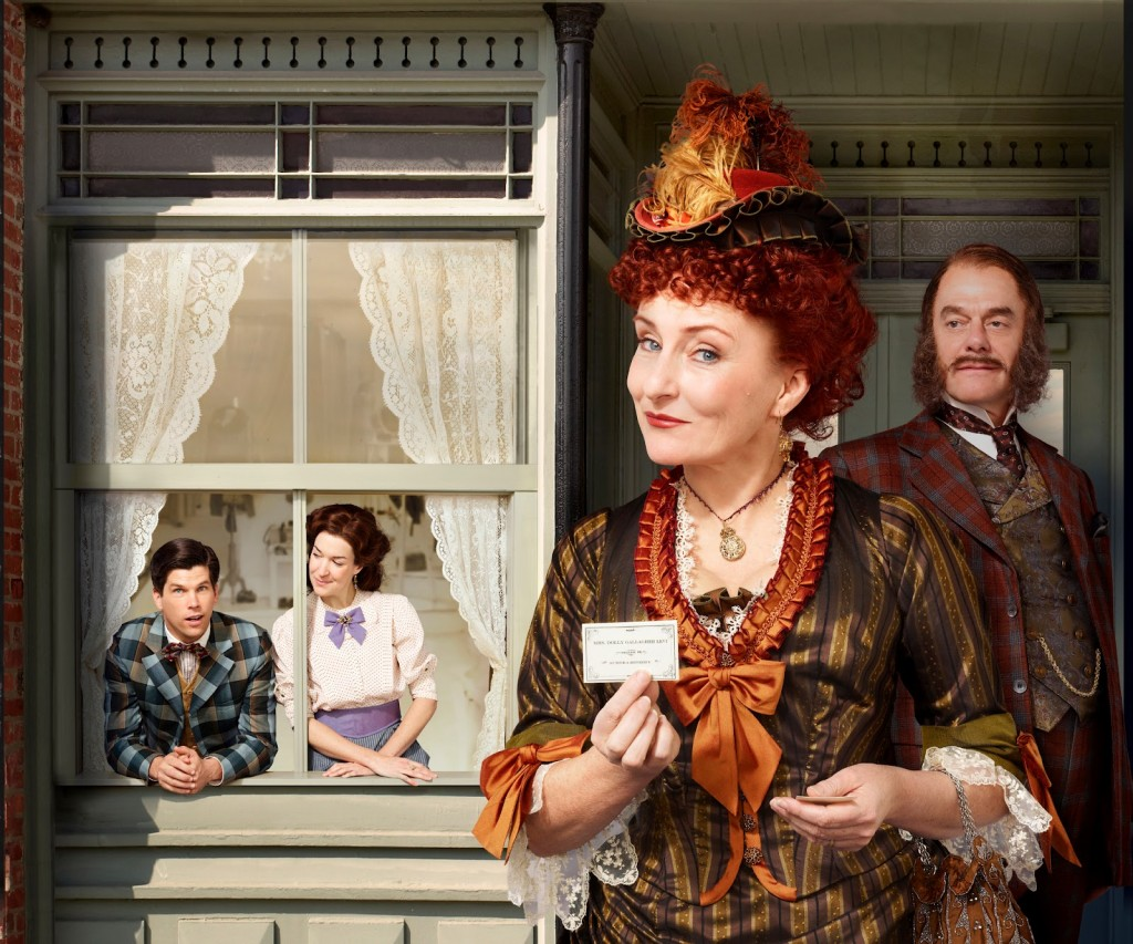 In Stratford: The Matchmaker » My Theatre | My