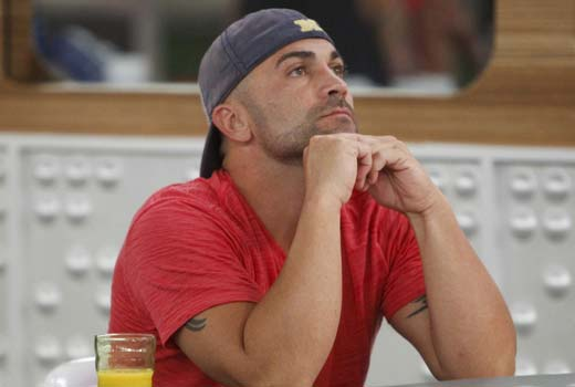 In The Big Brother House: Round 14 *Update* » My TV | My