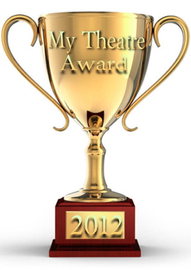My Theatre Trophy