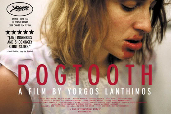 Giorgos Lanthimos' Dogtooth » My Cinema | My Entertainment World