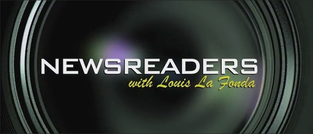 Newsreaders logo