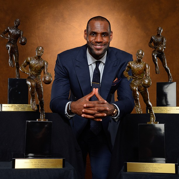 The Overvalued MVP My Sports