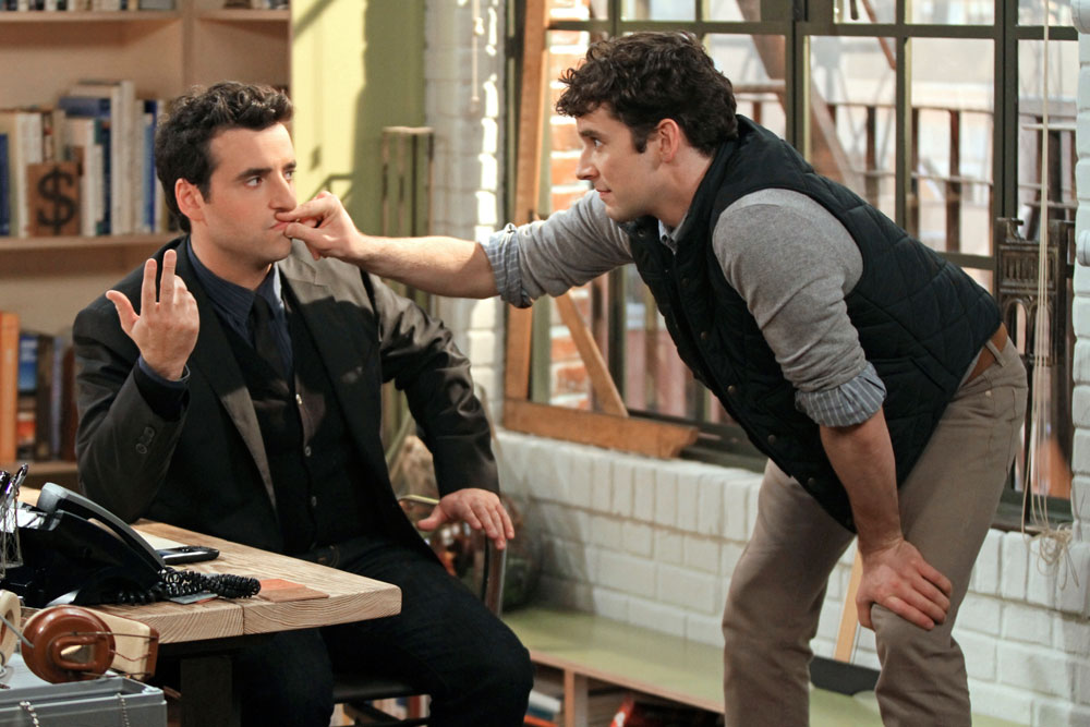 David-Krumholtz-and-Michael-Urie-of-CBS-Partners