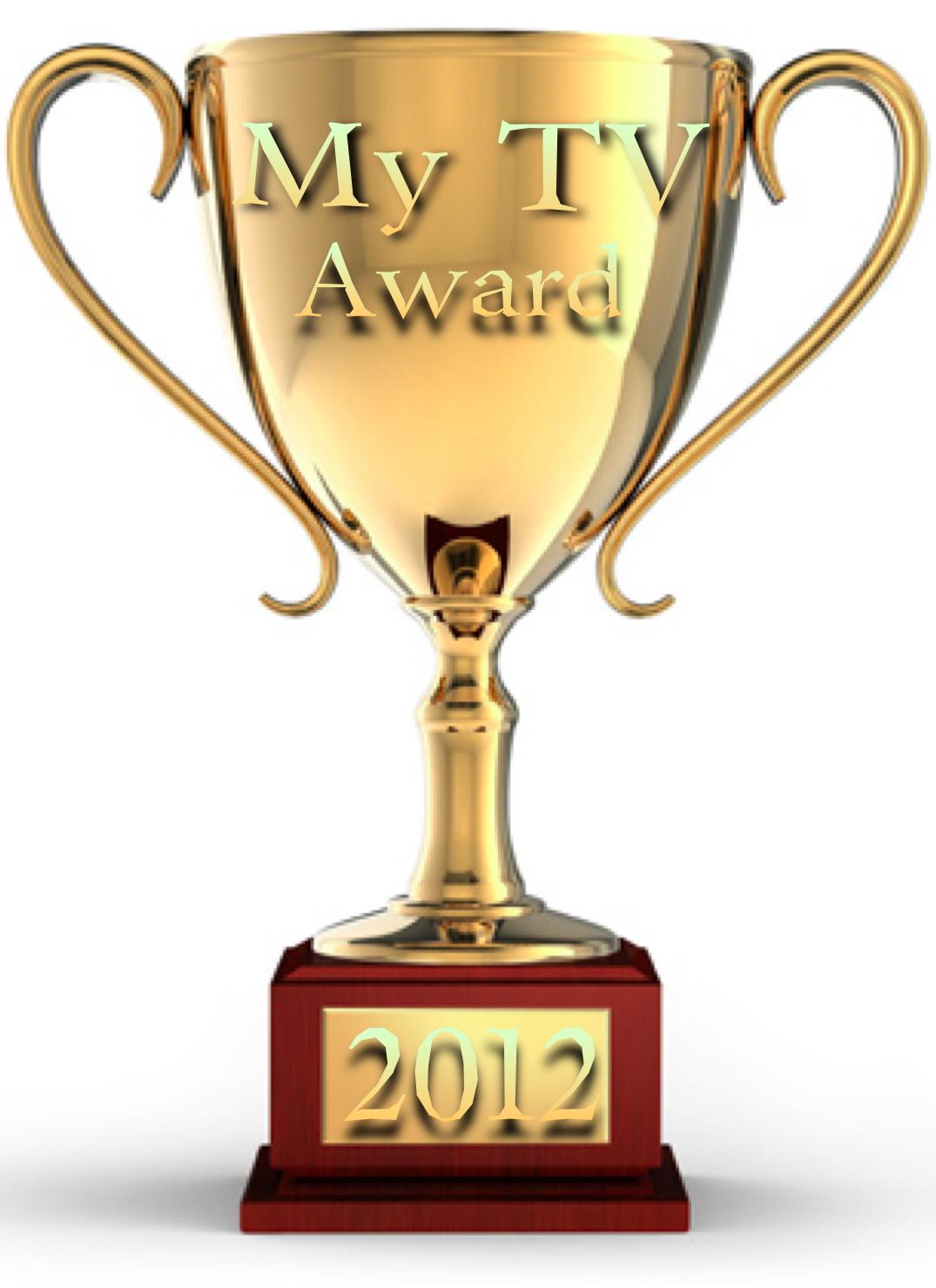 My TV Trophy
