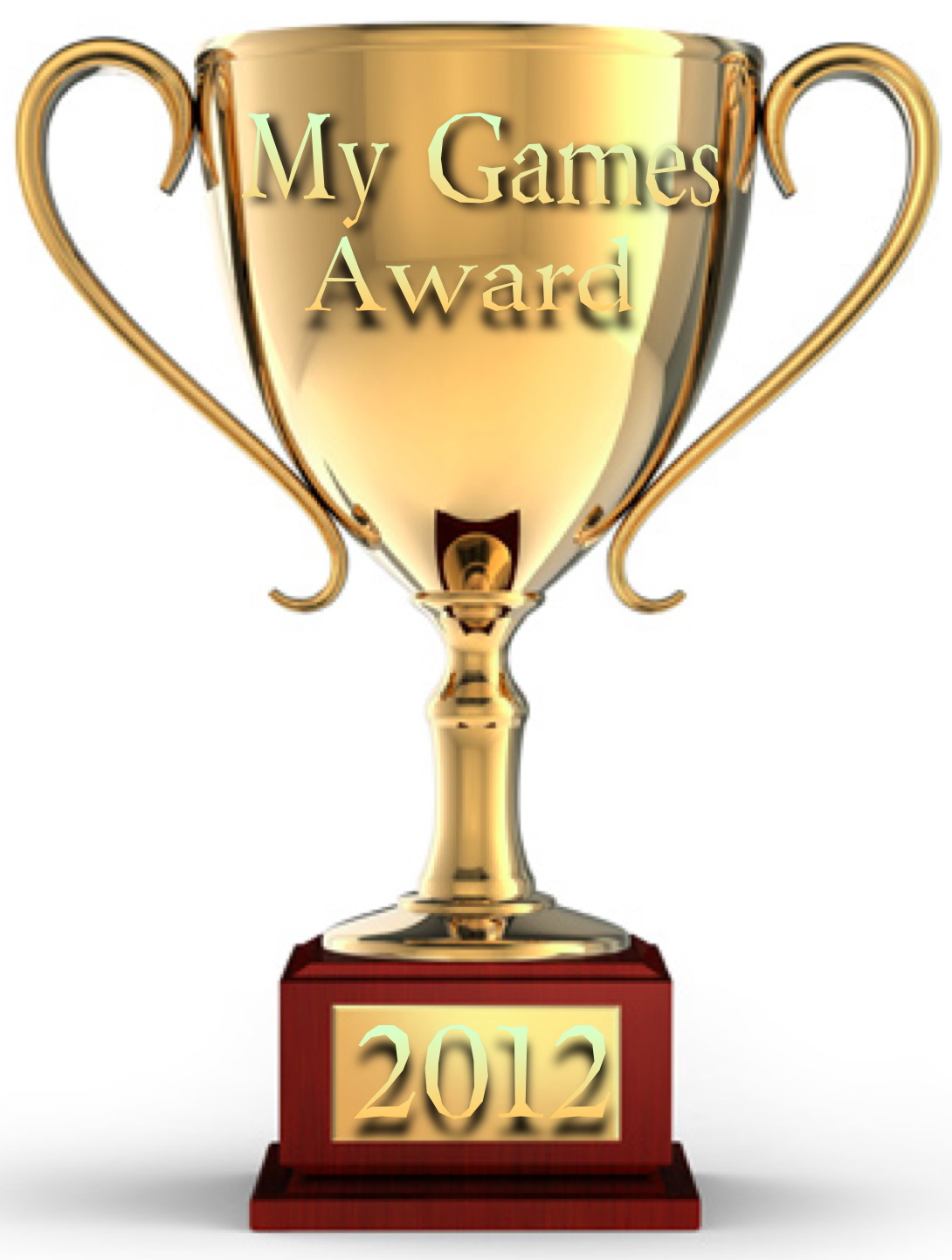 My-Games-Trophy