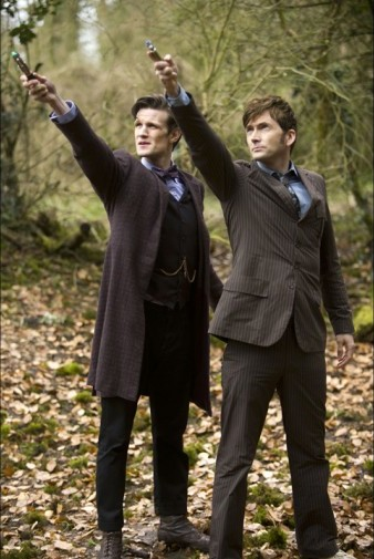 Day of the Doctor 2