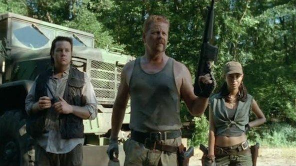 Walking Dead - Claimed