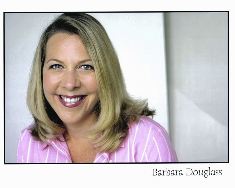 Barbara Douglass