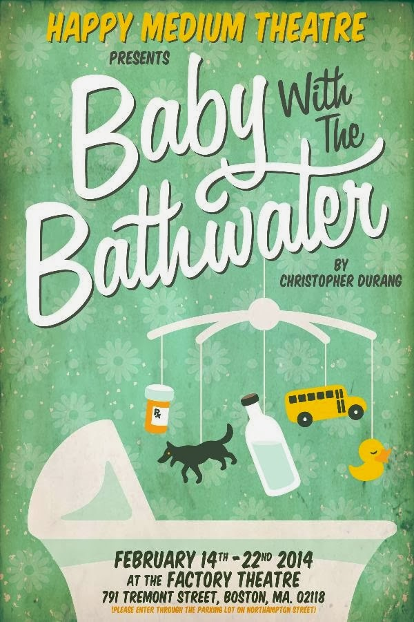 Baby with the Bathwater logo