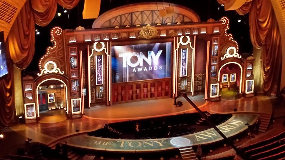 Tony Awards - Theatre Pic