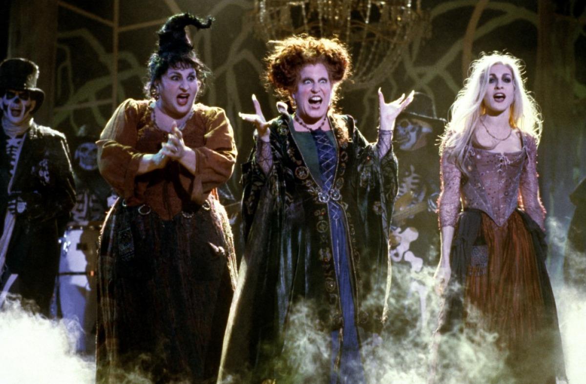 halloween horror-watch: hocus pocus & trick 'r treat » my cinema