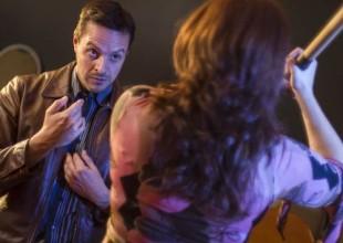 MOFO-Sergio Di Zio, Melissa D'Agostino 3 by Matt Campagna