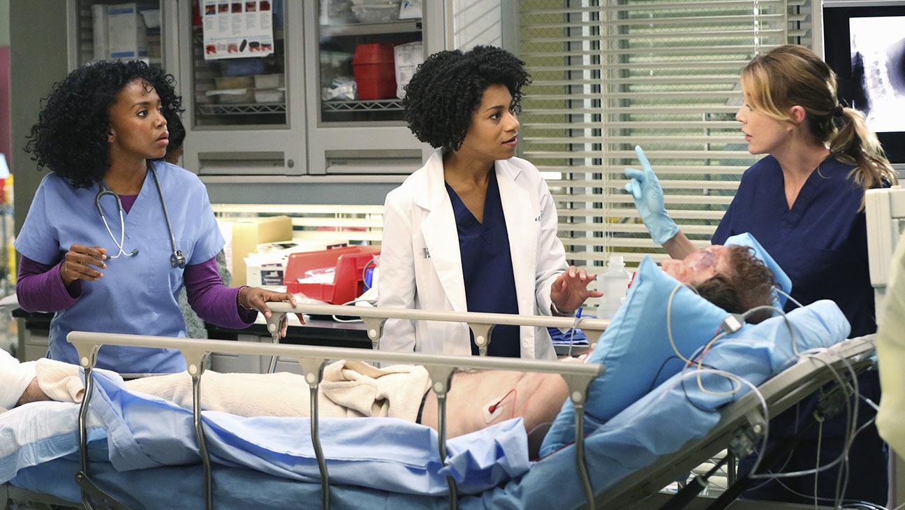 Greys Anatomy The Season So Far My Tv My Entertainment World