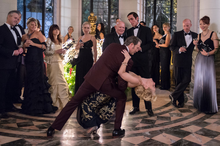 """Photo from the episode """"Antipasto"""""""