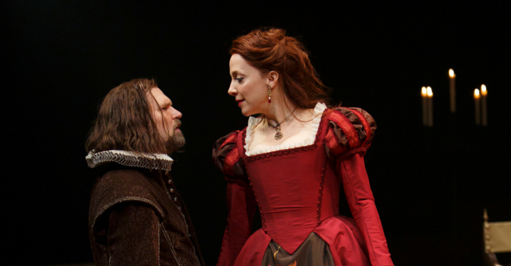 The Taming of the Shrew (photo by David Hou)