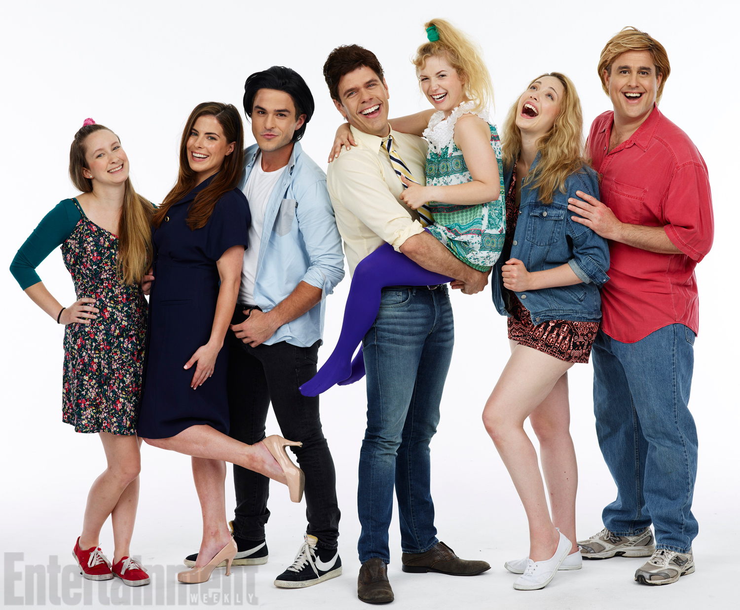 Full House The Musical: A Tanner Family Atrocity » My Theatre | My  Entertainment World