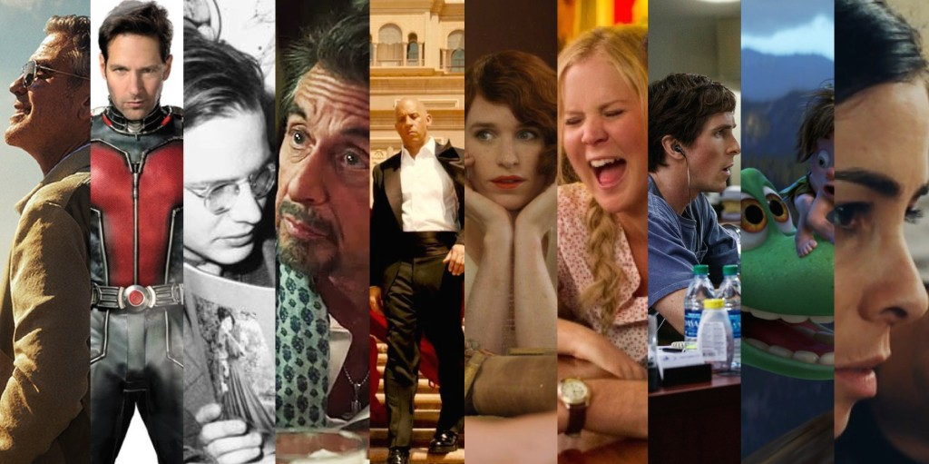 Cinematic '15 41-50