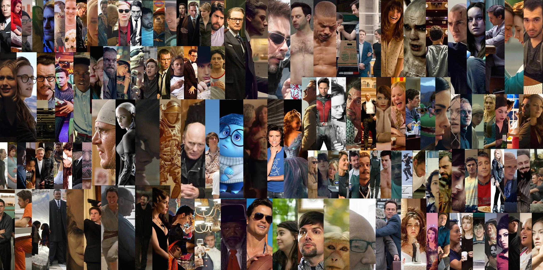 Cinematic 2015
