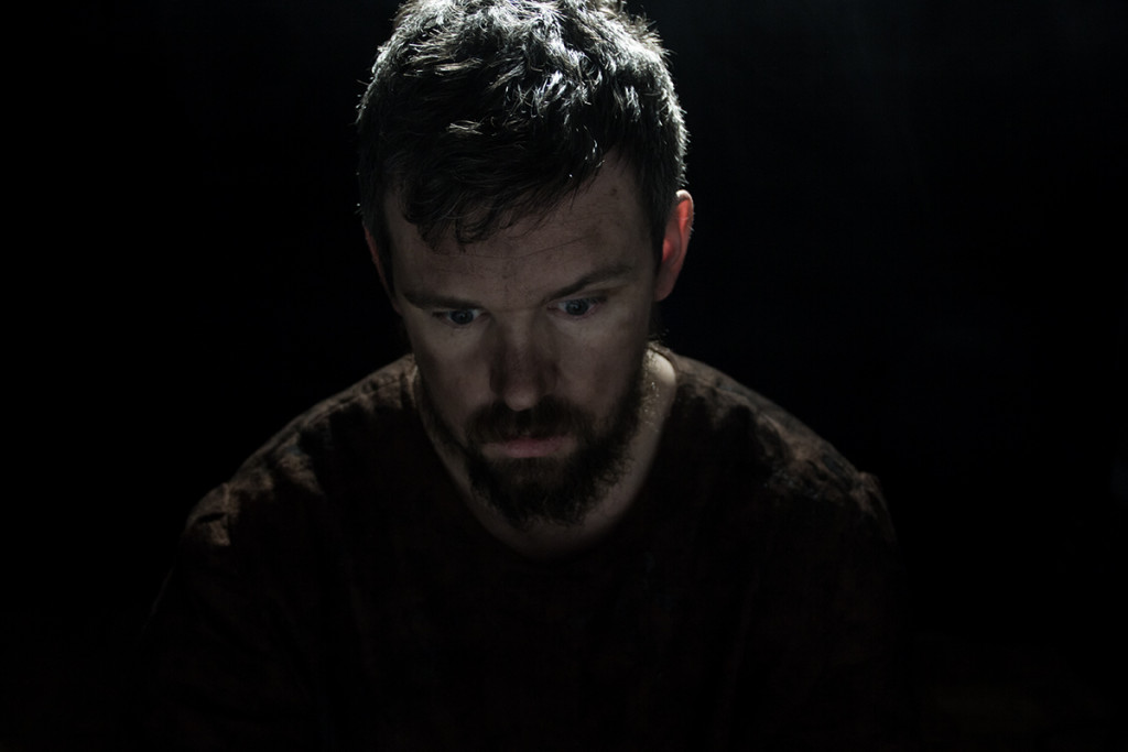 Mark Paci in Last Days of Judas Iscariot