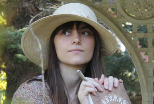 Author Spotlight Series: Sienna Tristen » My Books | My