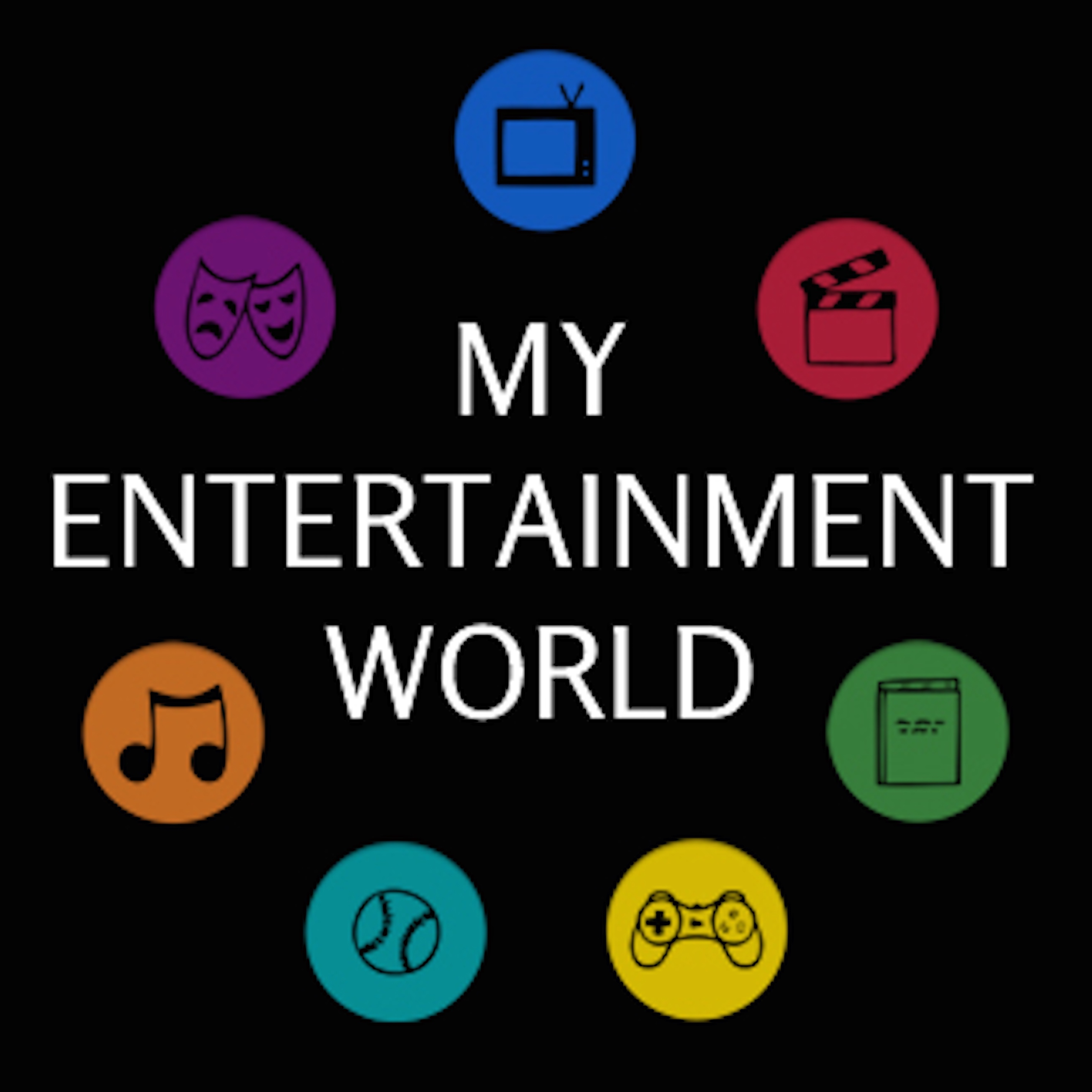 My Entertainment World